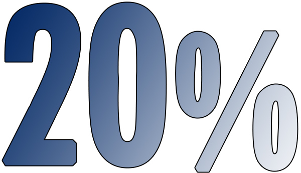 20% online enter CyberTime in coupon code.
